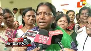 Odisha Khabar Ama Reporter 17 November 2015