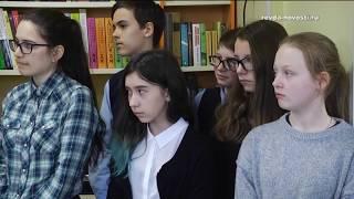 Библиотеки Свердловской области будут завидовать Ревде