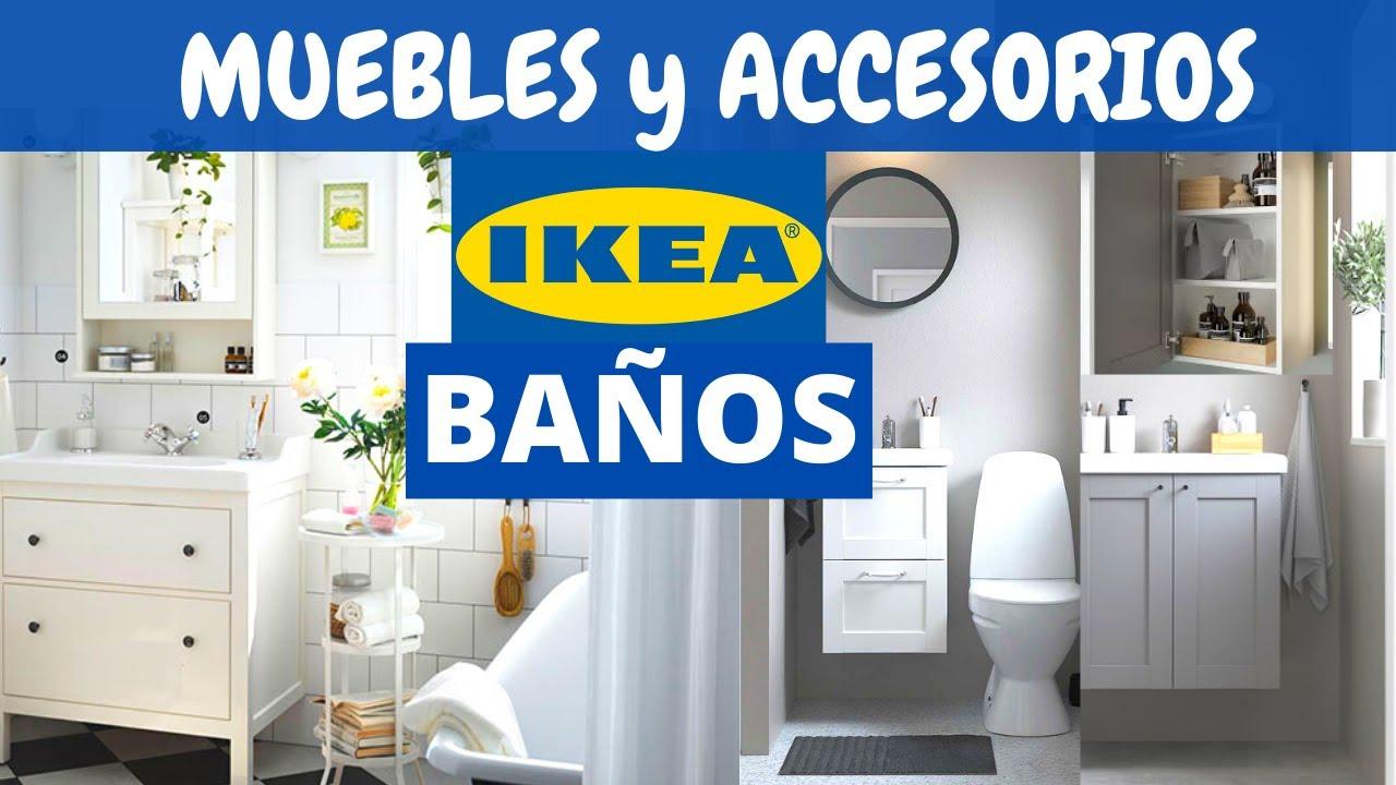 CUARTOS DE BAÑO IKEA, MUEBLES,ACCESORIOS, DECORACION ...