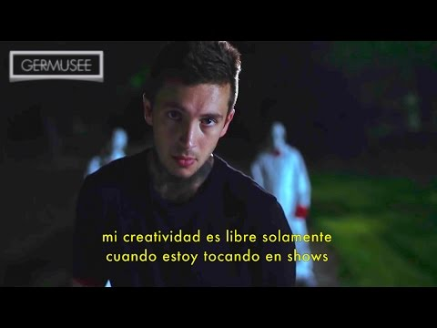 Twenty One Pilots - Lane Boy (Subtitulada...