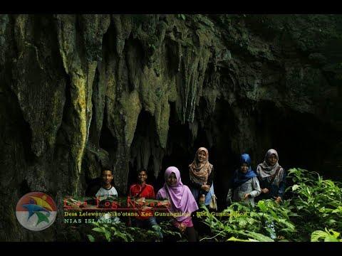 Goa Togi Ndrawa -  Desa Lelewonu Niko'otano - Kec. Gunungsitoli -  Kota Gunungsitoli -  NIAS