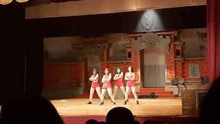 (191117) KARA(카라) _ Mamma Mia (맘마미아)  Remix Dance Cover by D…