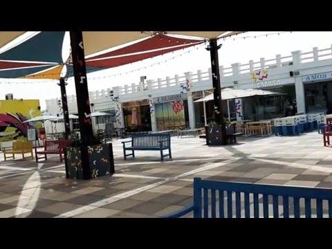 Dubai kite beach Jumeirah| August 2019