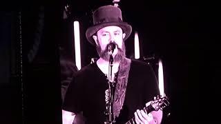 "Zac Brown Band ""Enter Sandman"" 7.27.18 @ Nationals Park, Washington DC"