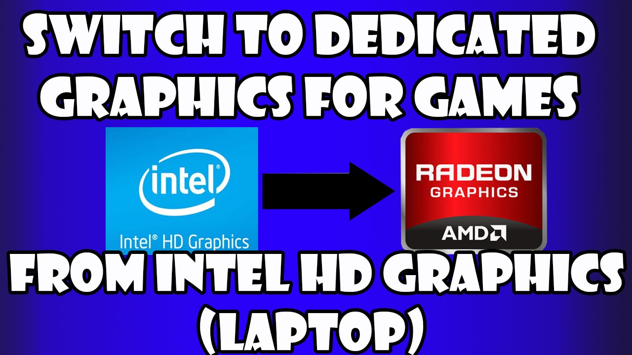 amd/intel switchable high-definition (hd) graphics driver free download