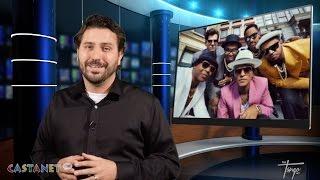 Bruno Mars sued