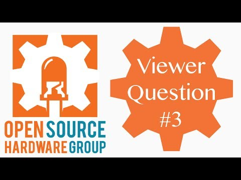 Sending Multiple Pieces Of Data Through The Serial Port :: Viewer Question #3