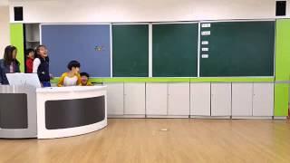 빛가람초 5학년 3반 빅맥송