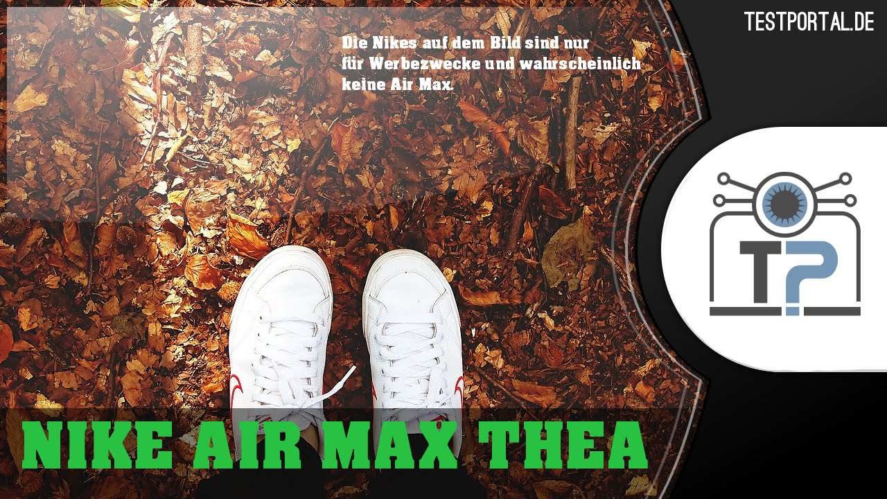 06 Air Nike Auf Damen AmazonStand08 Thea Max Sneakers vnwm8N0