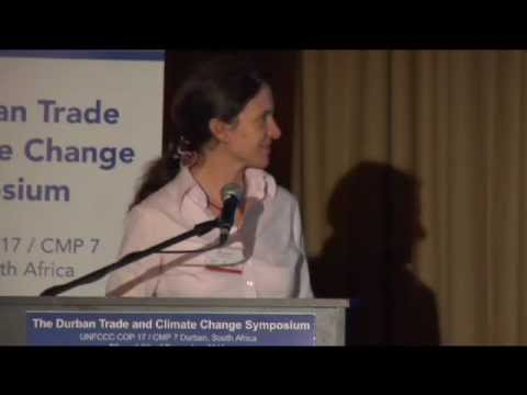The Durban Trade & Climate Change Symposium 5 Dec 2011 Session 2.mp4