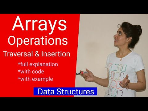 1.2 Array Operations