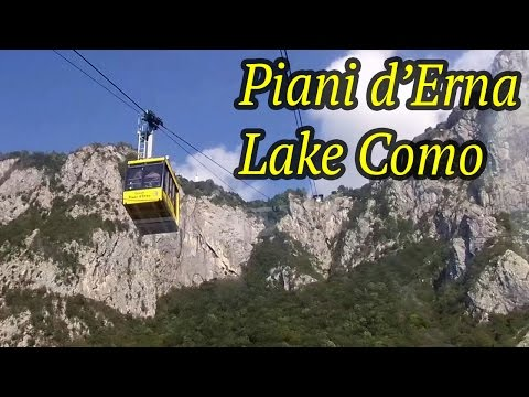 Piani d'Erna - Lake Como Part 10
