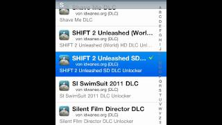 NFS Shift 2 Unleashed SD v1.0 MONEY CRACK 1.000.000.000