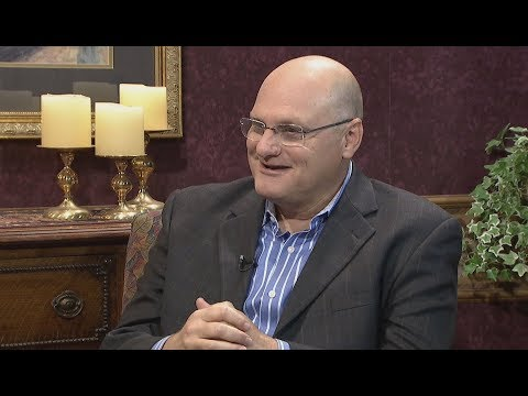 Homekeepers -  Dr. William Rice, Calvary Church in Clearwater