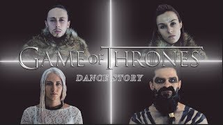 Baixar GAME of THRONES Dance Story