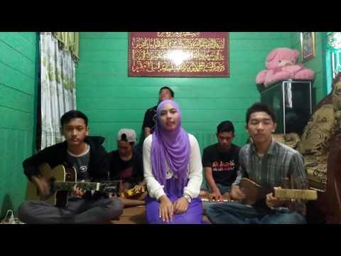 Lagu Banjar - Kambang Goyang (Cover)