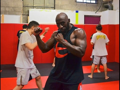 Travel, Train, Fight Muay Thai In Thailand - REVIEW