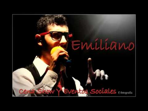 EMILIANO cover - Vivir la Vida Videos De Viajes