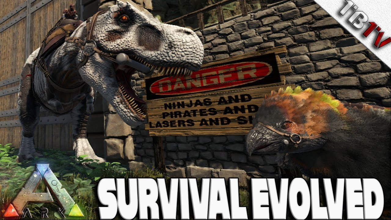 ark survival evolved how to paint paint like a boss ark survival evolved painting tagbacktv youtube