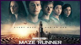 gameboi review maze runner the death cure