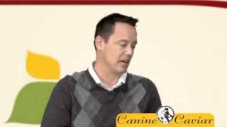 Canine Caviar Nutritional Training Interview