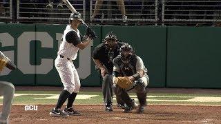 Why GCU  |  Cuba Bess  |  Baseball