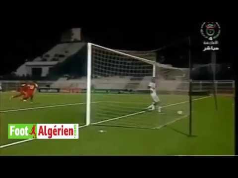 CAN U23 (qualifications) : Algérie 0 - 1 Ghana