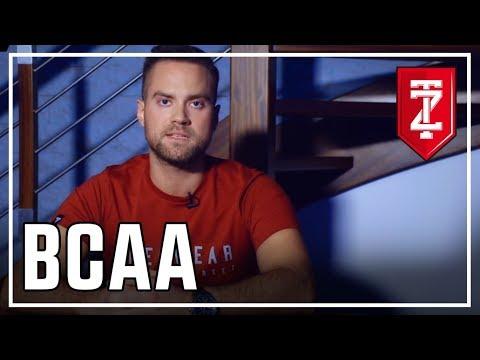 BCAA – Czy potrzebne ?  – Jakub Mauricz (Zapytaj Trenera)