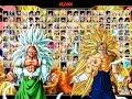 Dragon Ball Z Edition Mugen 2018 DOWNLOAD
