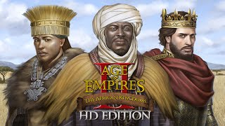 Age of Empires II HD: The African Kingdoms - Teaser