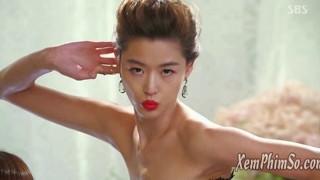 Top các bộ phim Hàn nữa cổ trang nữa hiện đại hay nhất