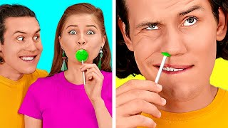 EPIC CRAZY PRANKS YOU CAN DO ON FRIENDS || DIY Best Funny TikTok Tricks By 123 GO! BOYS