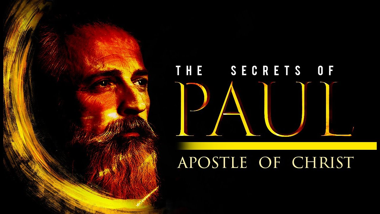 Sometimes You Have To Walk Alone // 3 POWERFUL Kingdom Secrets Of Paul apostle of Christ