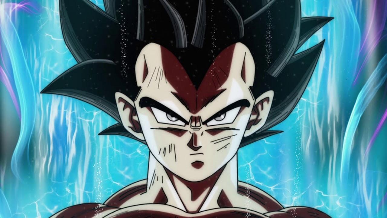 Dragon Ball Super 123