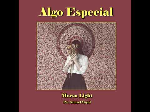 Algo Especial - Samuel Majul (Cover De Morsa Light)
