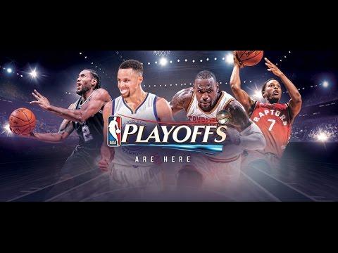2016 NBA Playoffs - Centuries