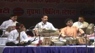 Taal Yatra Presentation : Sheikh Ibrahim Tabla Maestro