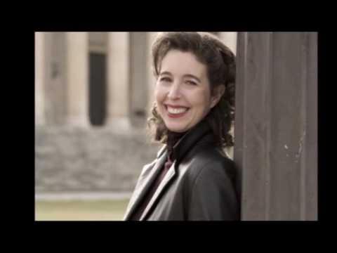 Angela Hewitt plays Bach (1985 Debut) - English Suite No. 6 in D minor, BWV 811 - [Part 1/3]