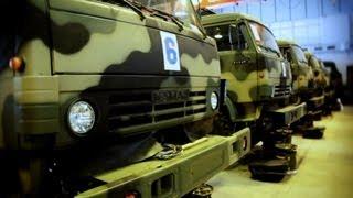 Какого цвета черный ящик?(http://putrf.ru/izmeritel/ Все российские самолеты и вертолеты оснащены электроникой завода «Измеритель», расположенн..., 2012-06-06T08:18:30.000Z)