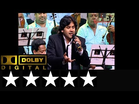 Hemantkumar Musical Group presents Din Dhal Jaye Haye by Javed Ali
