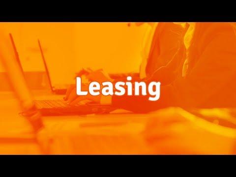 Leasing - jak wziąć samochód w leasing?