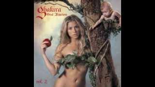 Shakira La Tortura Alternate Version