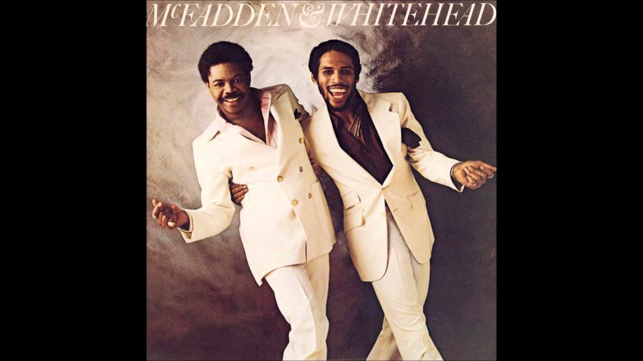 McFadden & Whitehead / Billy Paul - Ain't No Stoppin' Us Now / Bring The Family Back