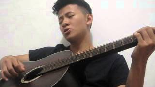 Chia tay tình đầu _ Lệ Quyên ( guitar )