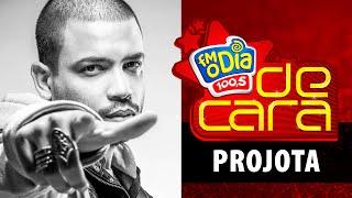 Baixar Projota De Cara na FM O Dia ( Completo)