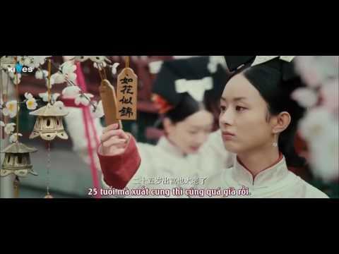 [Vietsub - HD] Cung Tỏa Trầm Hương 2013 (Triệu Lệ Dĩnh, Châu Đông Vũ, Trương Vệ Kiện)