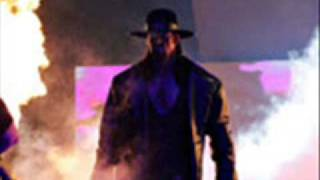 the undertaker song (FULL SONG) with link