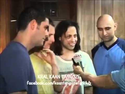 Duman-Röportaj (Amerika, İstanbulive)
