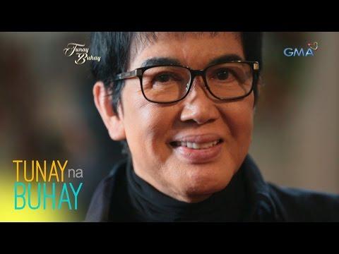Tunay na Buhay: Fanny Serrano, kumusta na matapos ma-stroke?