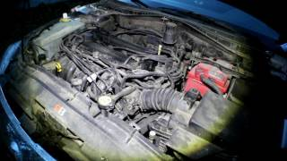 Честный отзыв! Лавр раскоксовка часть первая . Mazda 6 GG и Раскоксовывание двигателя LAVR МL202